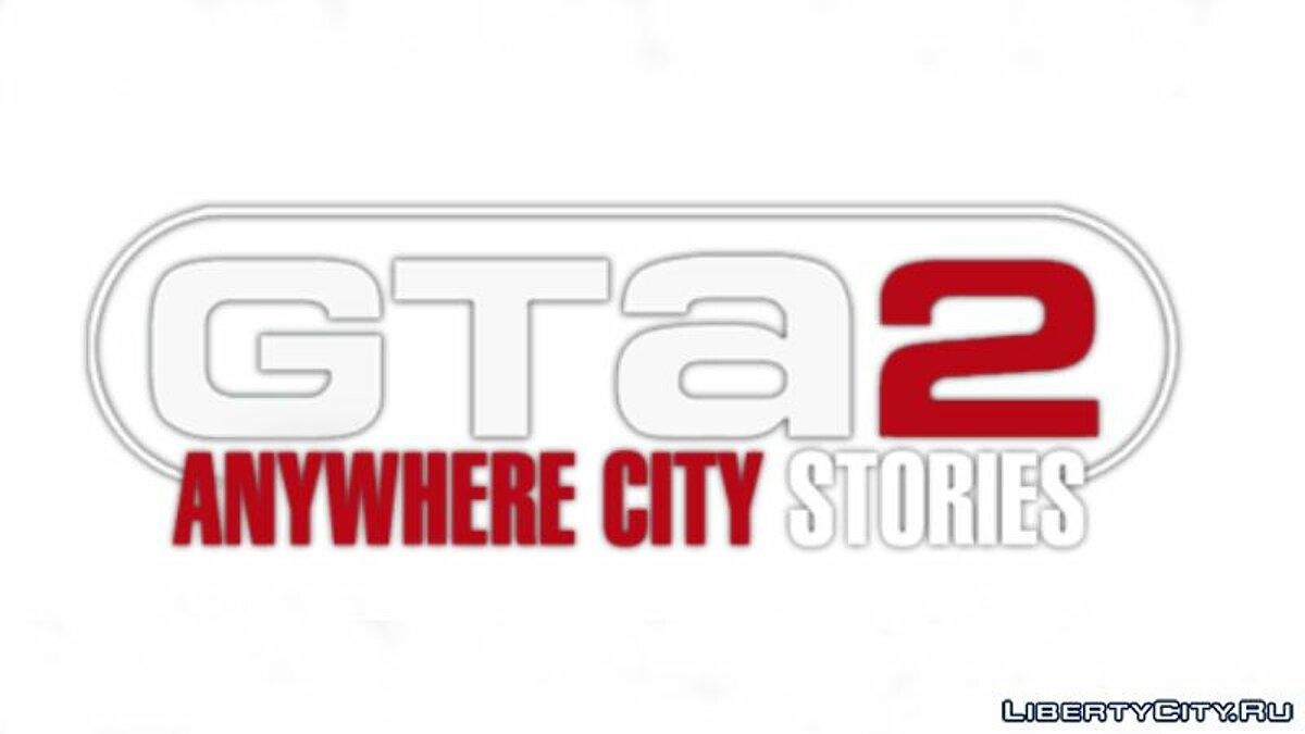 Большой мод GTA Anywhere City Stories - Beta 1.0 - Palmont Demo для gta-2