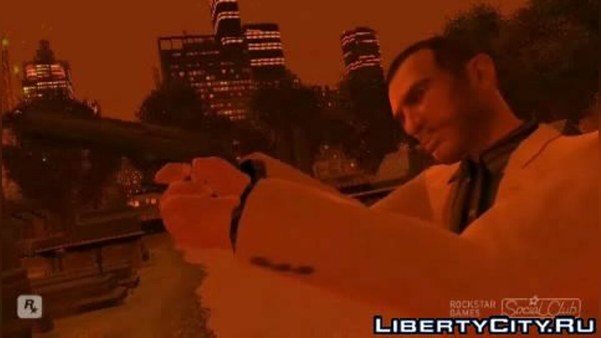 Відео PC Video Editor: My Own Worst Enemy для GTA 4