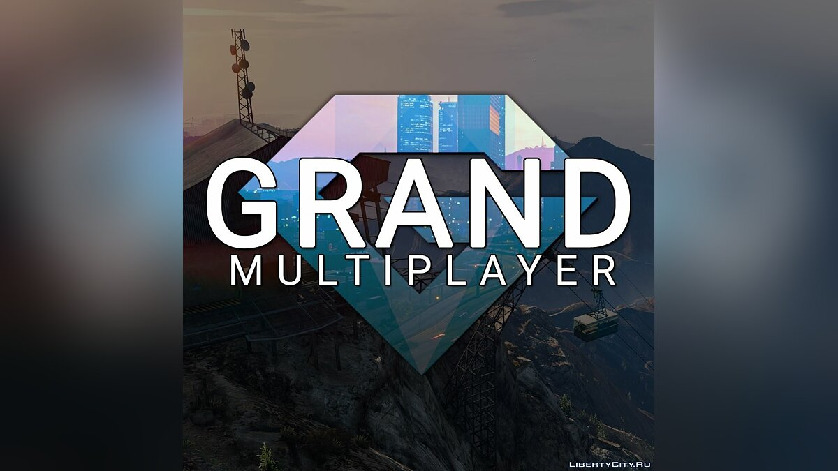 Клієнт Grand Multiplayer 0.2.171031 для GTA 5