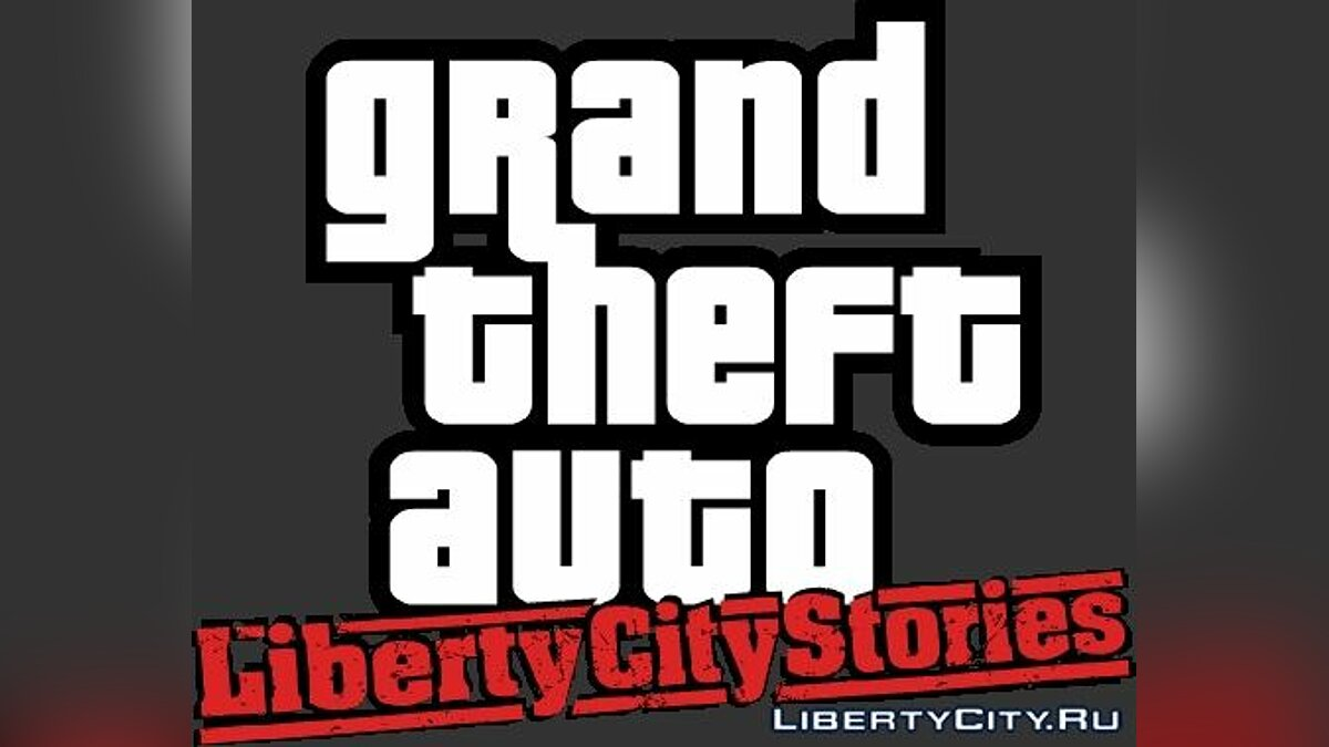 ��айл Grand Theft Auto Liberty City Stories Theme - A Dark March для GTA Liberty City Stories
