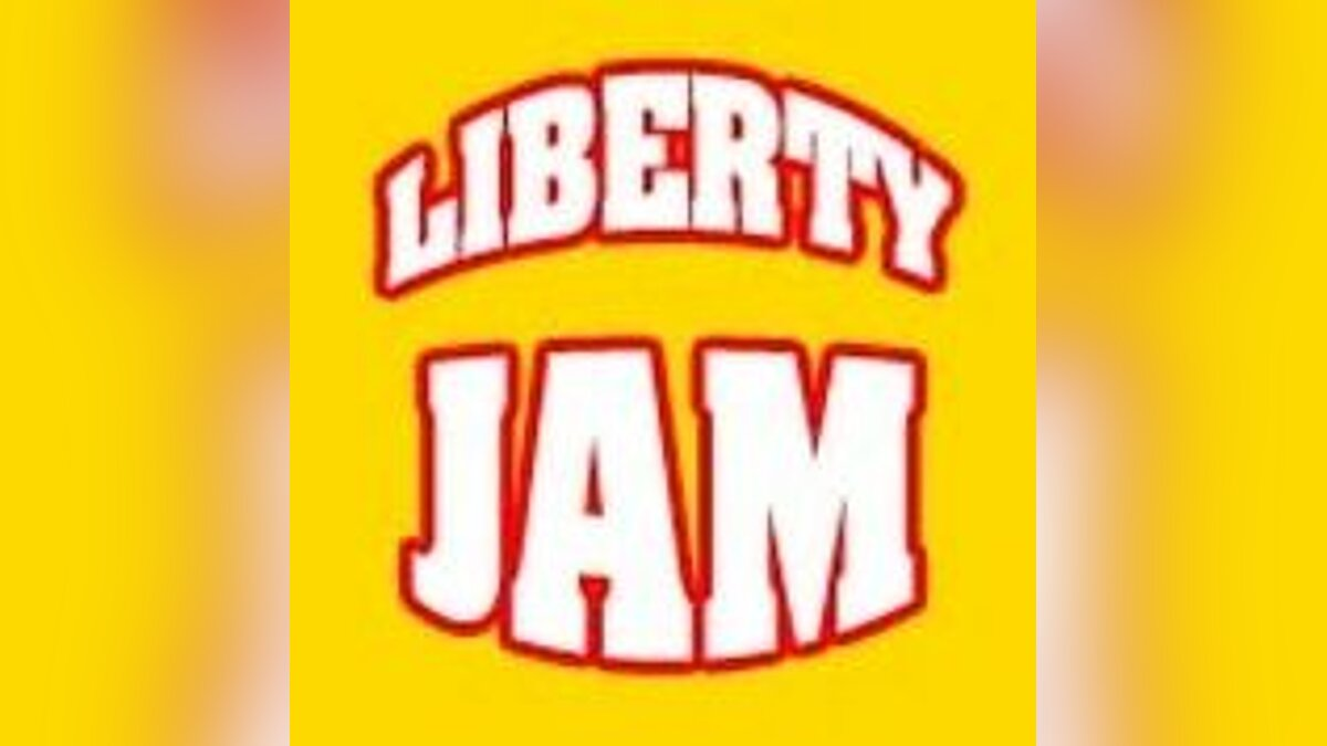 ��айл Liberty Jam для GTA Liberty City Stories