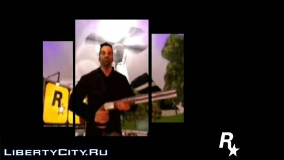Трейлер # 1 для GTA Liberty City Stories