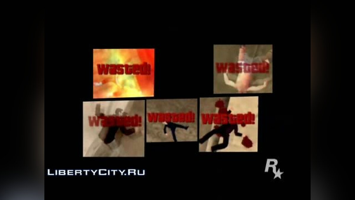 Трейлер # 3 для GTA Liberty City Stories