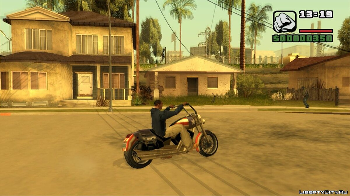 Things To Do In San Andreas Updated для GTA San Andreas - Картинка #6