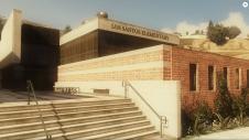 Здание Лос-Сантоса